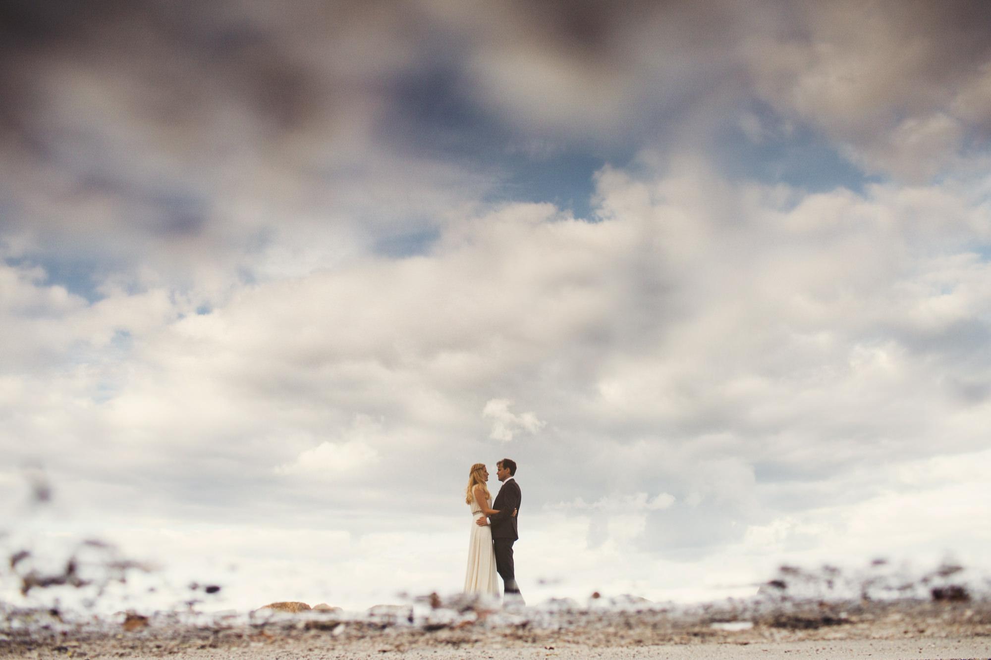 Oceanside Wedding in Denmark ©Anne-Claire Brun 0054