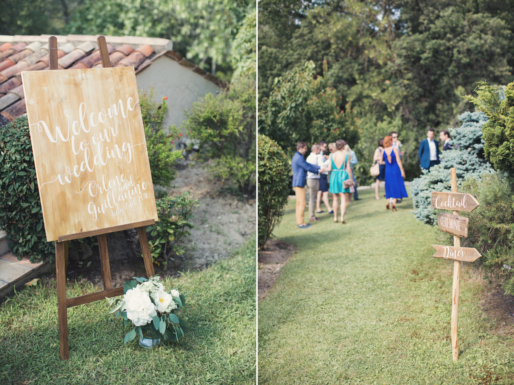 Romantic Wedding on the French Riviera ©Anne-Claire Brun 0017
