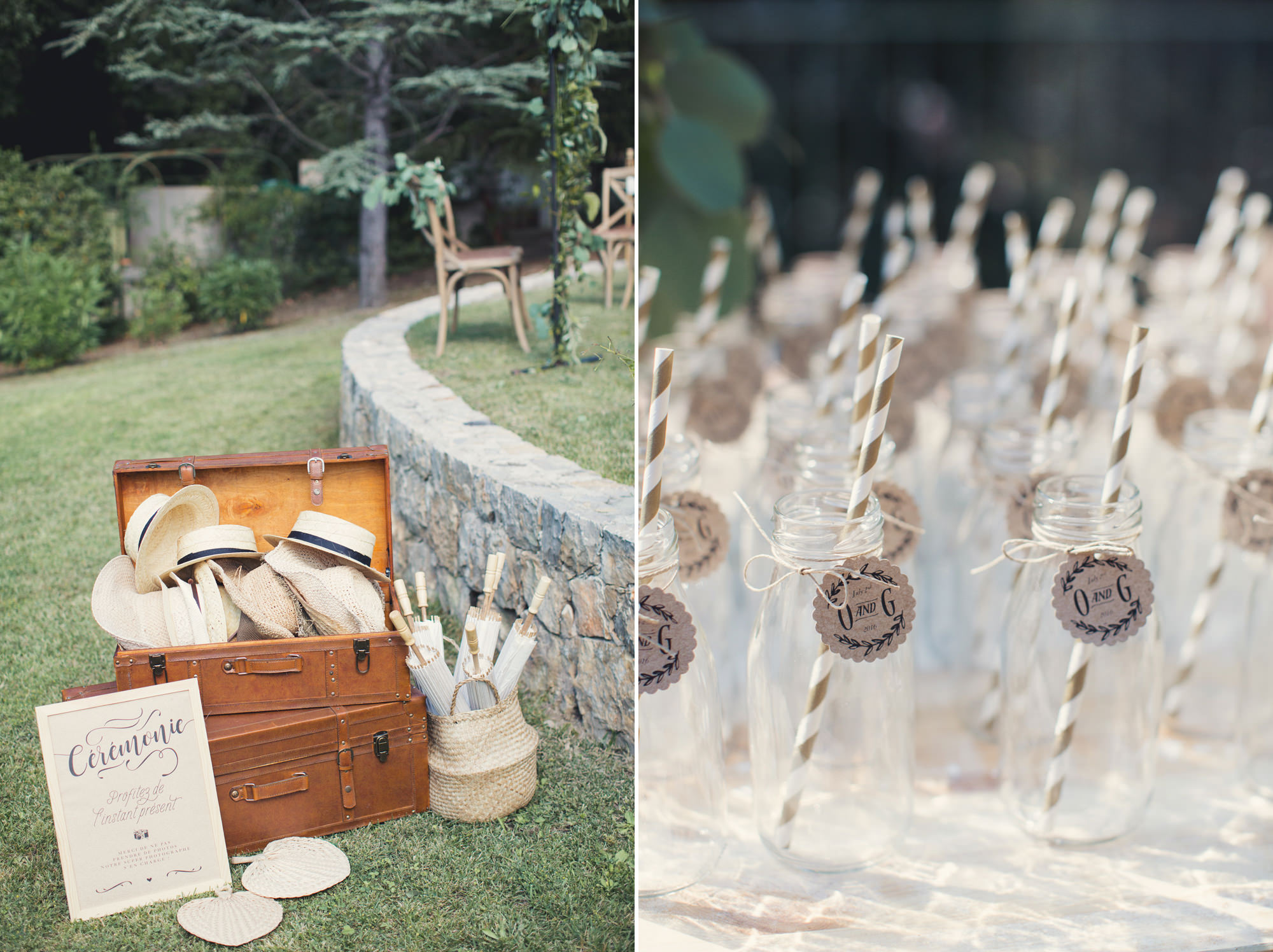 Romantic Wedding on the French Riviera ©Anne-Claire Brun 0021