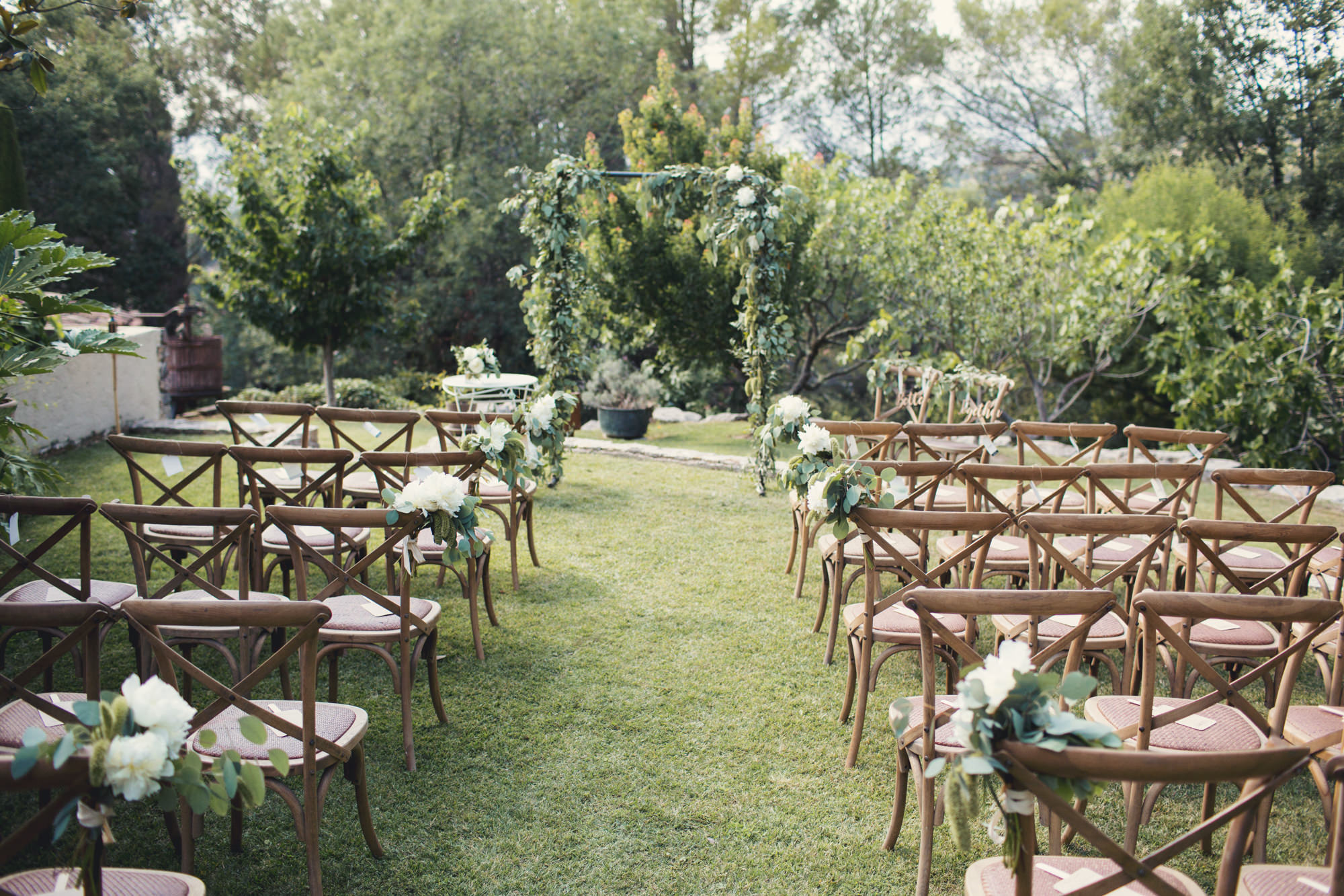 Romantic Wedding on the French Riviera ©Anne-Claire Brun 0022