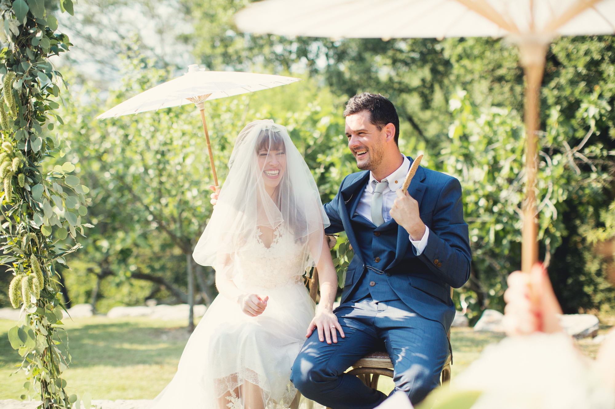 Romantic Wedding on the French Riviera ©Anne-Claire Brun 0023
