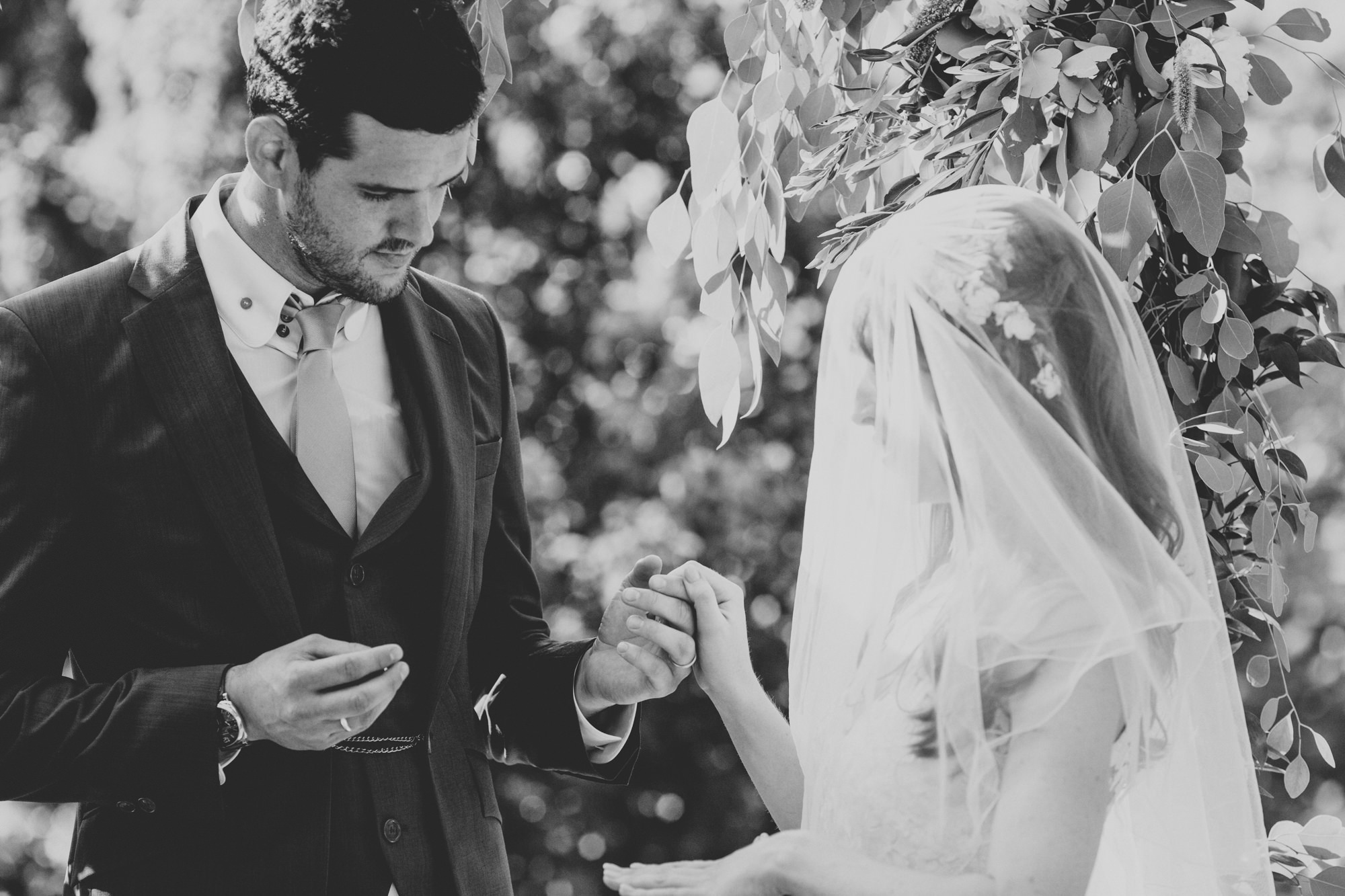 Romantic Wedding on the French Riviera ©Anne-Claire Brun 0026
