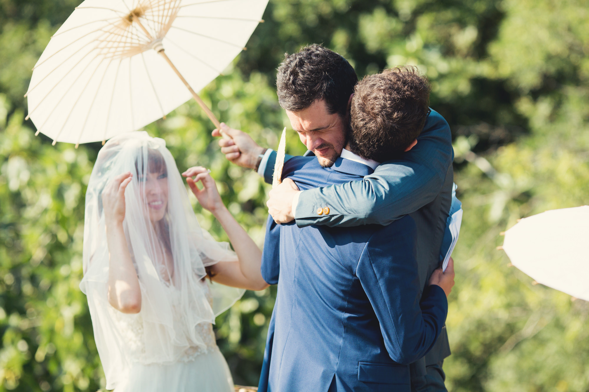 Romantic Wedding on the French Riviera ©Anne-Claire Brun 0027