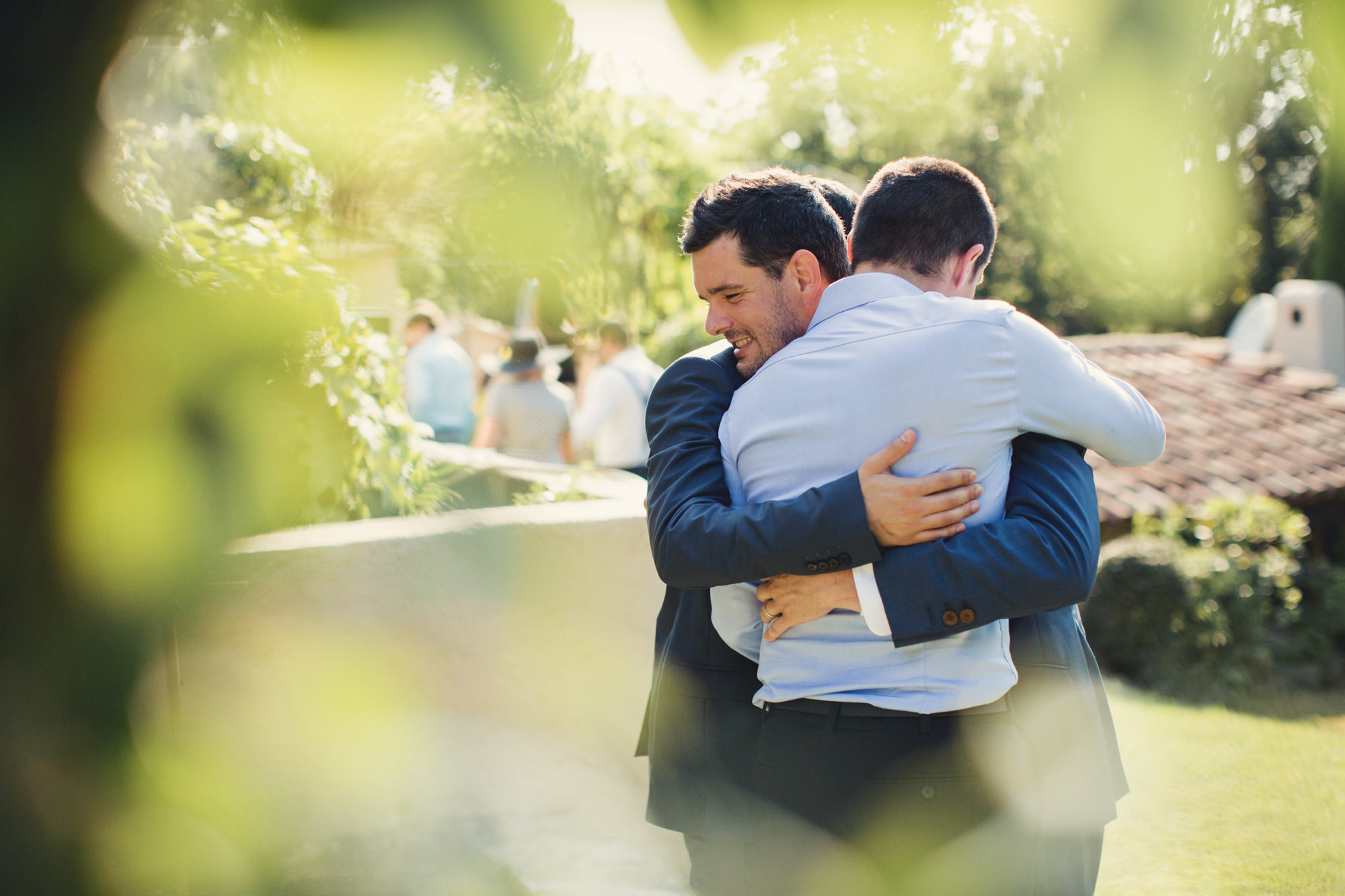 Romantic Wedding on the French Riviera ©Anne-Claire Brun 0029