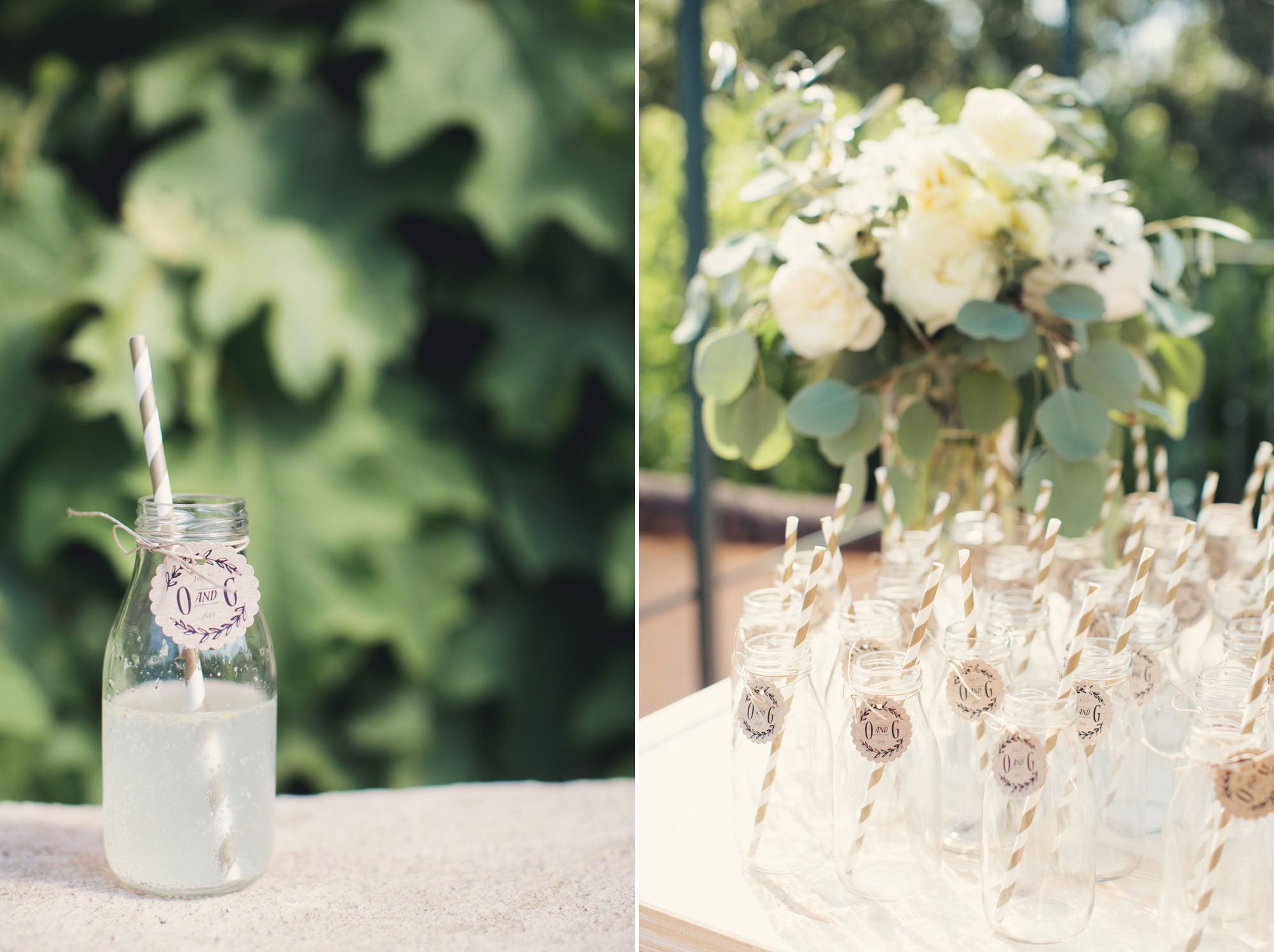 Romantic Wedding on the French Riviera ©Anne-Claire Brun 0041