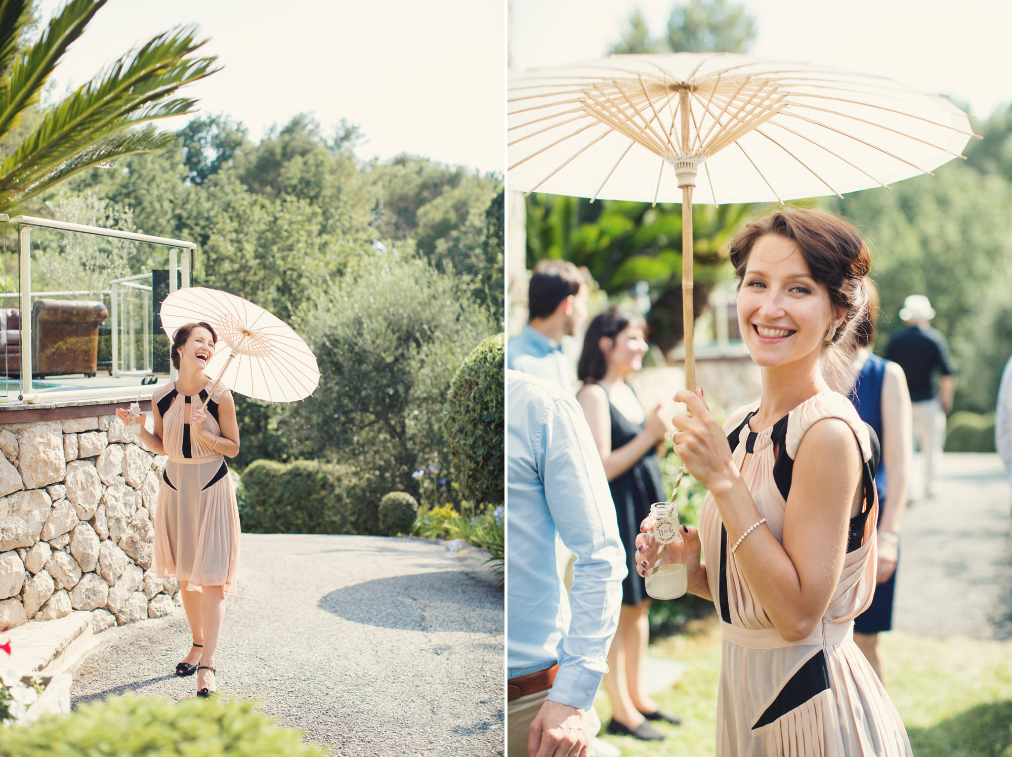 Romantic Wedding on the French Riviera ©Anne-Claire Brun 0044