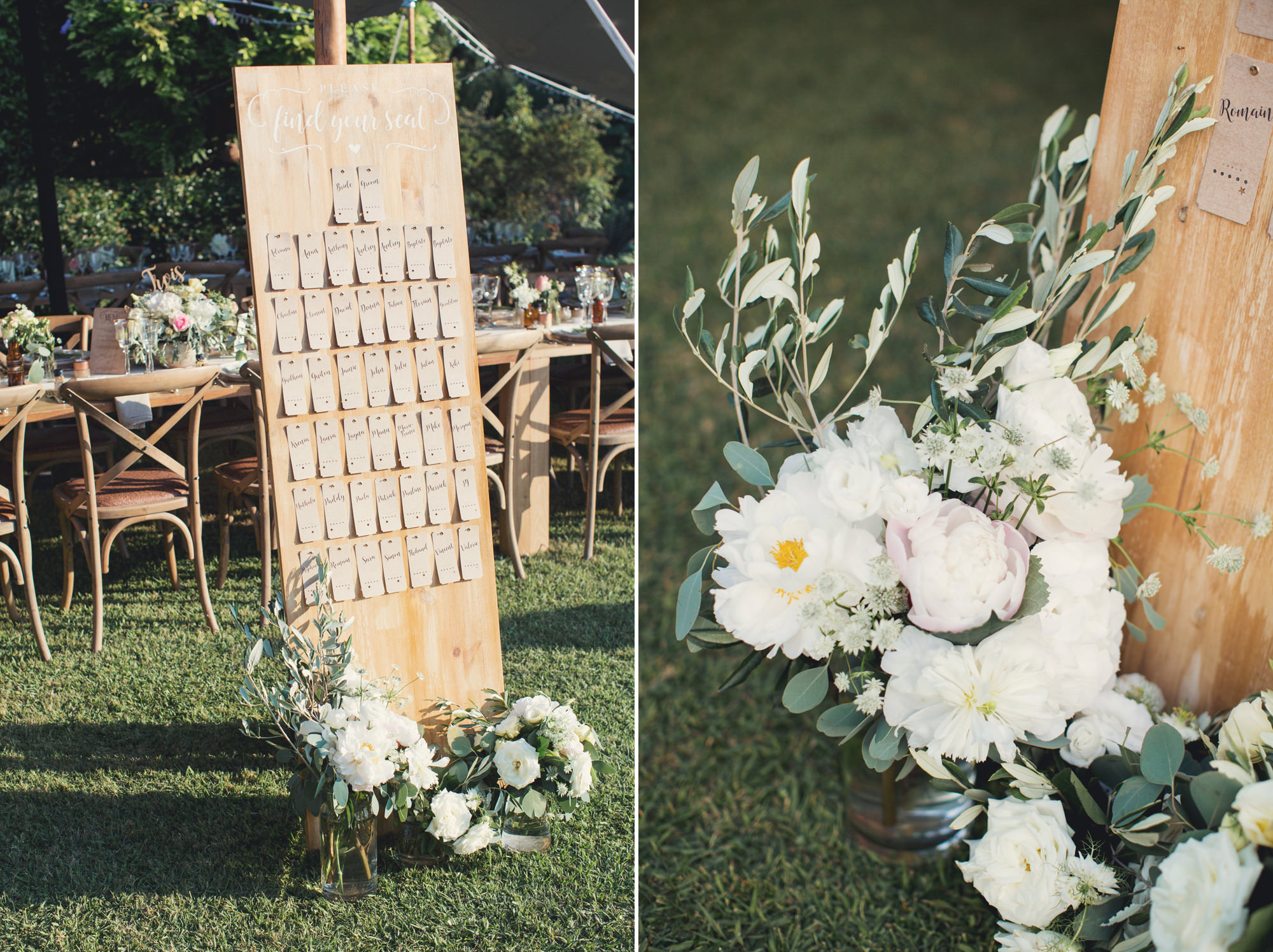 Romantic Wedding on the French Riviera ©Anne-Claire Brun 0050