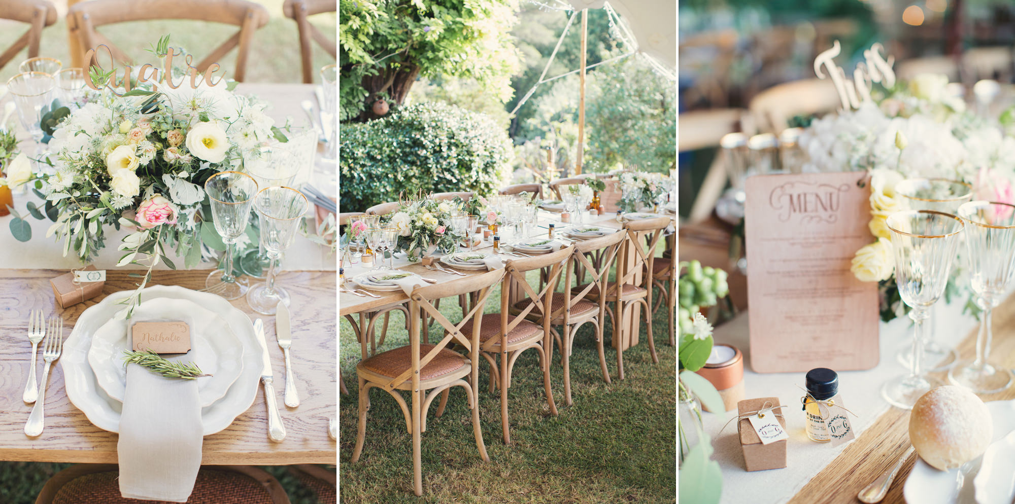 Romantic Wedding on the French Riviera ©Anne-Claire Brun 0053