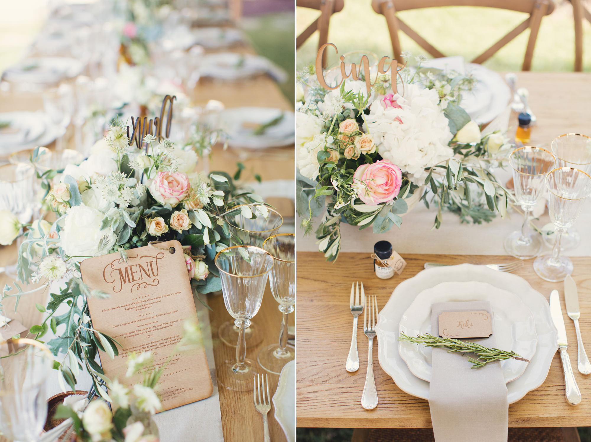 Romantic Wedding on the French Riviera ©Anne-Claire Brun 0055