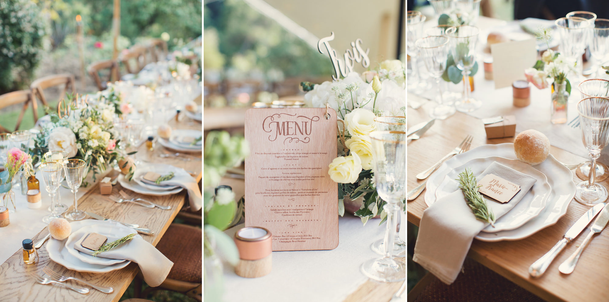 Romantic Wedding on the French Riviera ©Anne-Claire Brun 0057