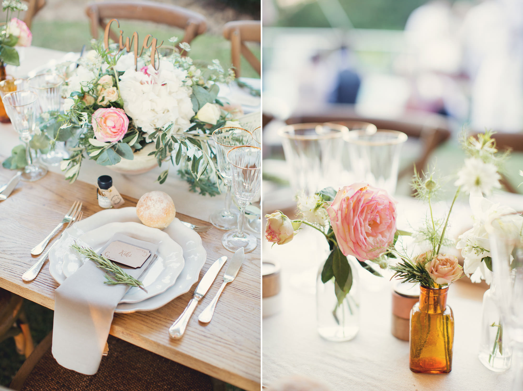 Romantic Wedding on the French Riviera ©Anne-Claire Brun 0059