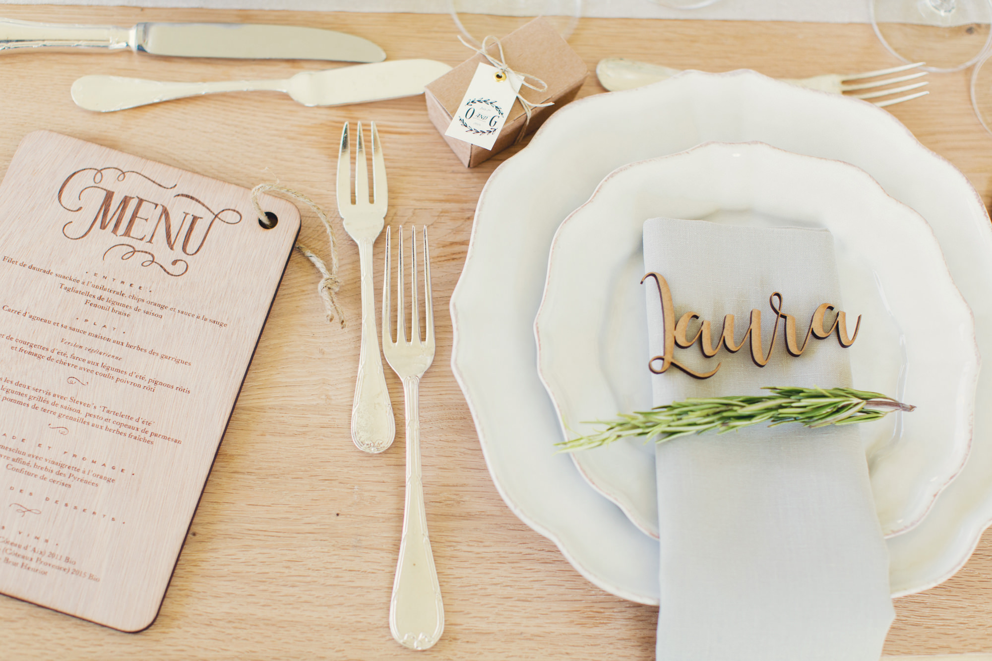 Romantic Wedding on the French Riviera ©Anne-Claire Brun 0060