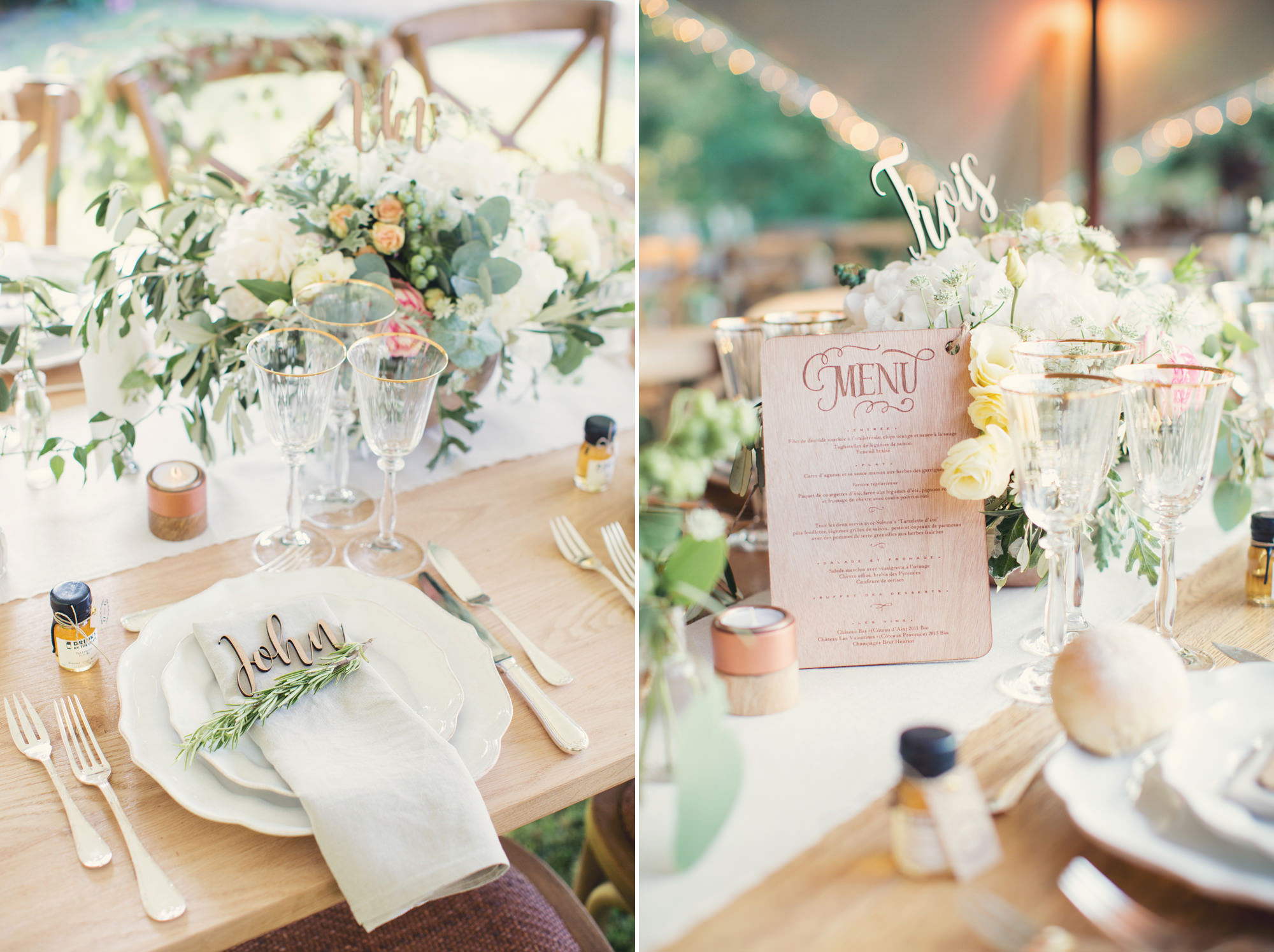 Romantic Wedding on the French Riviera ©Anne-Claire Brun 0061