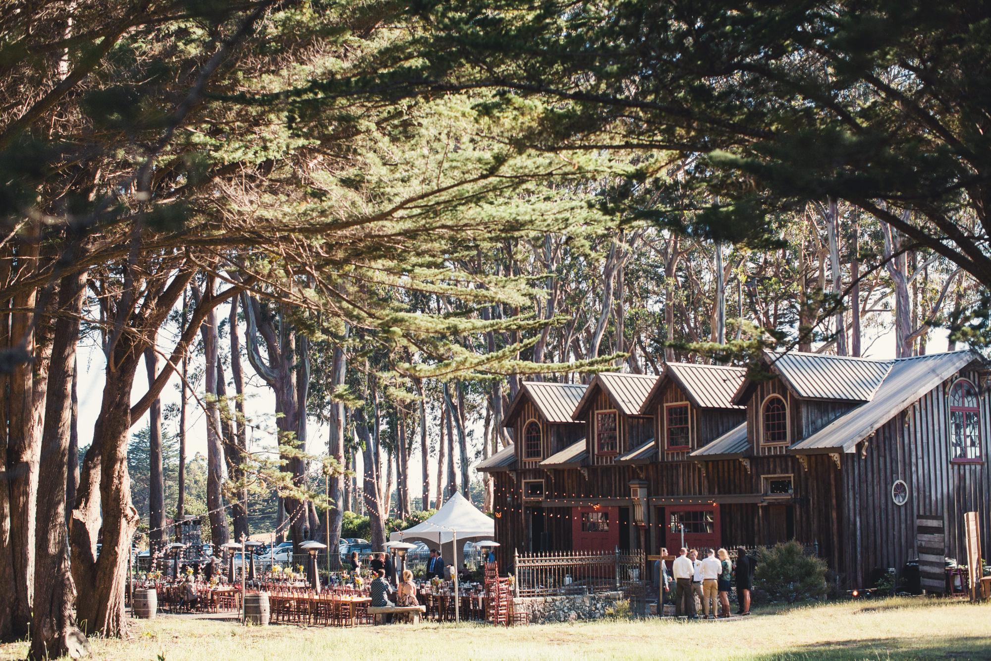 Wedding in Spring Ranch ©Anne-Claire Brun 0030