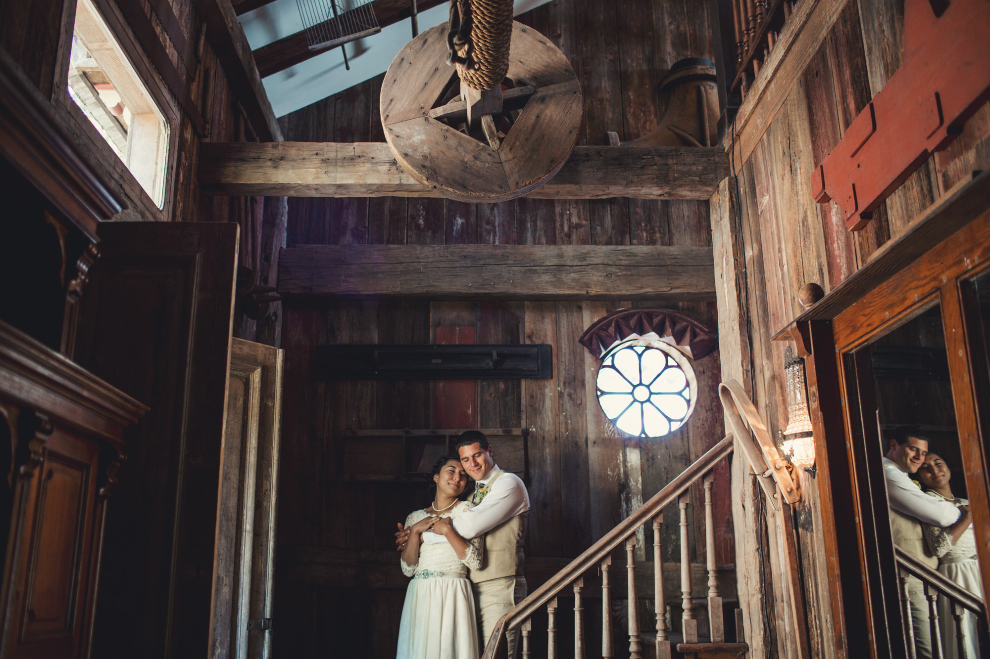 Wedding in Spring Ranch ©Anne-Claire Brun 0049