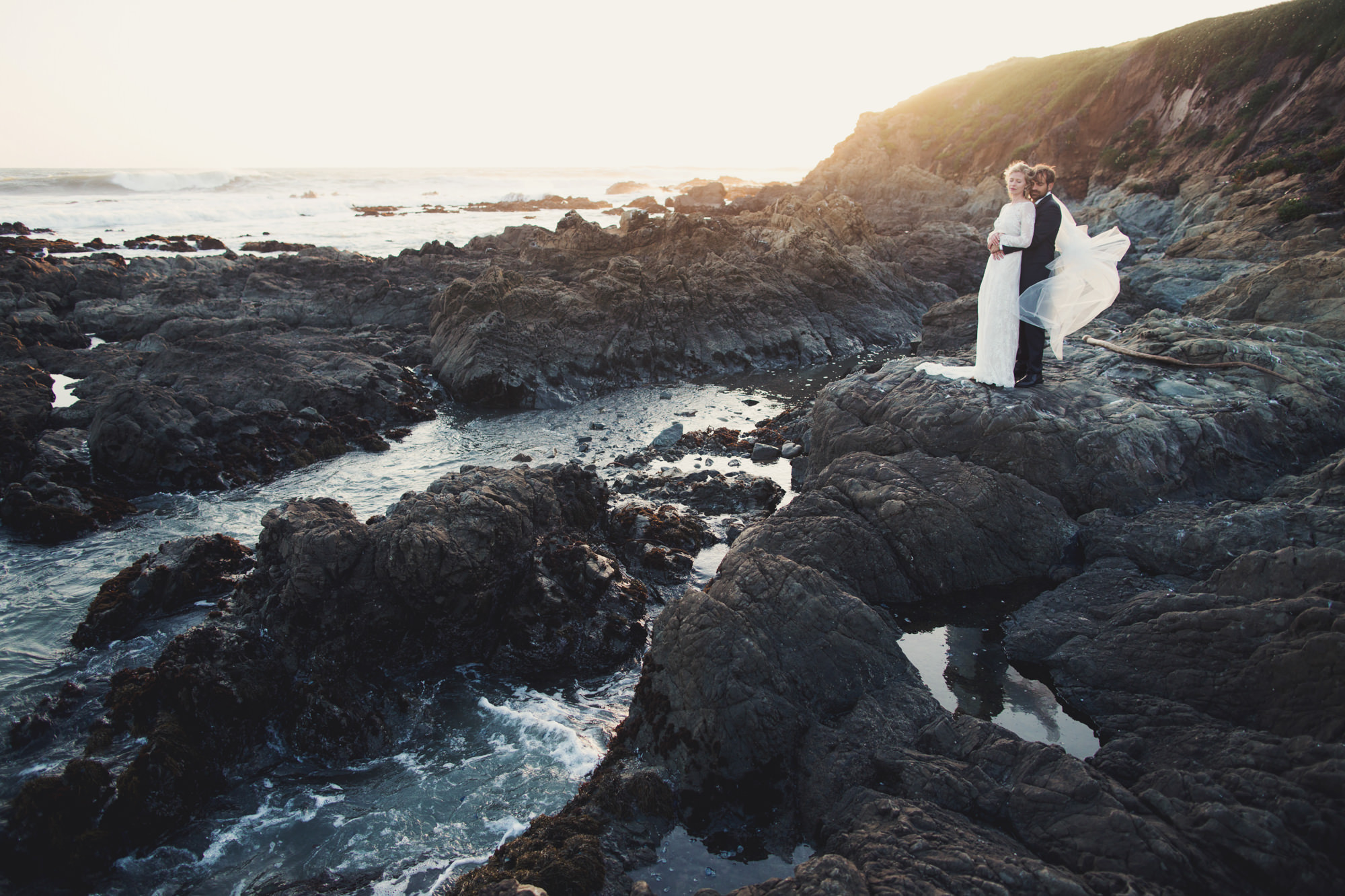 Cambria Wedding Photographer