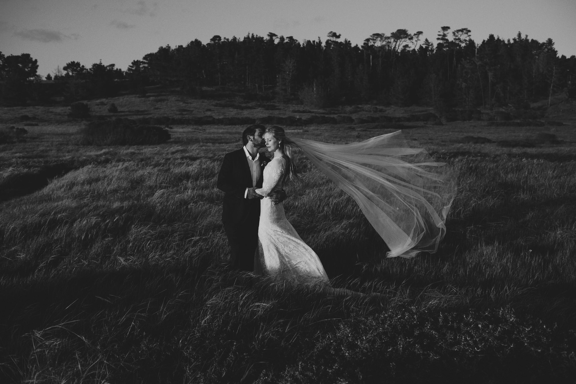 Camp Ocean Pines Wedding