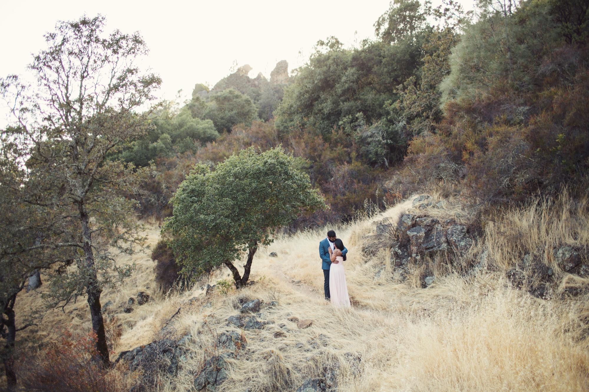 Calistoga Ranch Wedding Photographer
