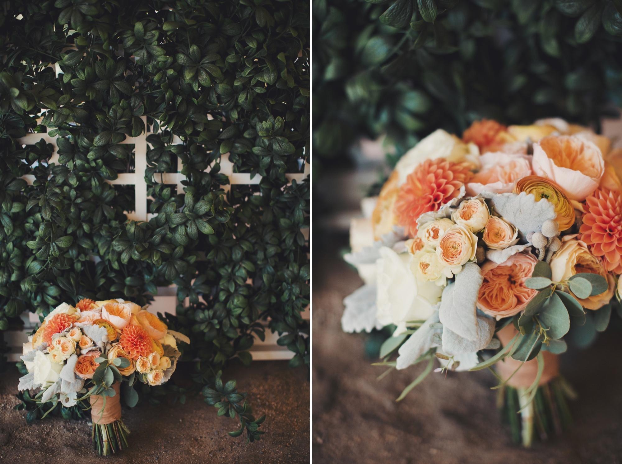 Indian Wedding In California - Chardonnay Golf Club Wedding ©Anne-Claire Brun