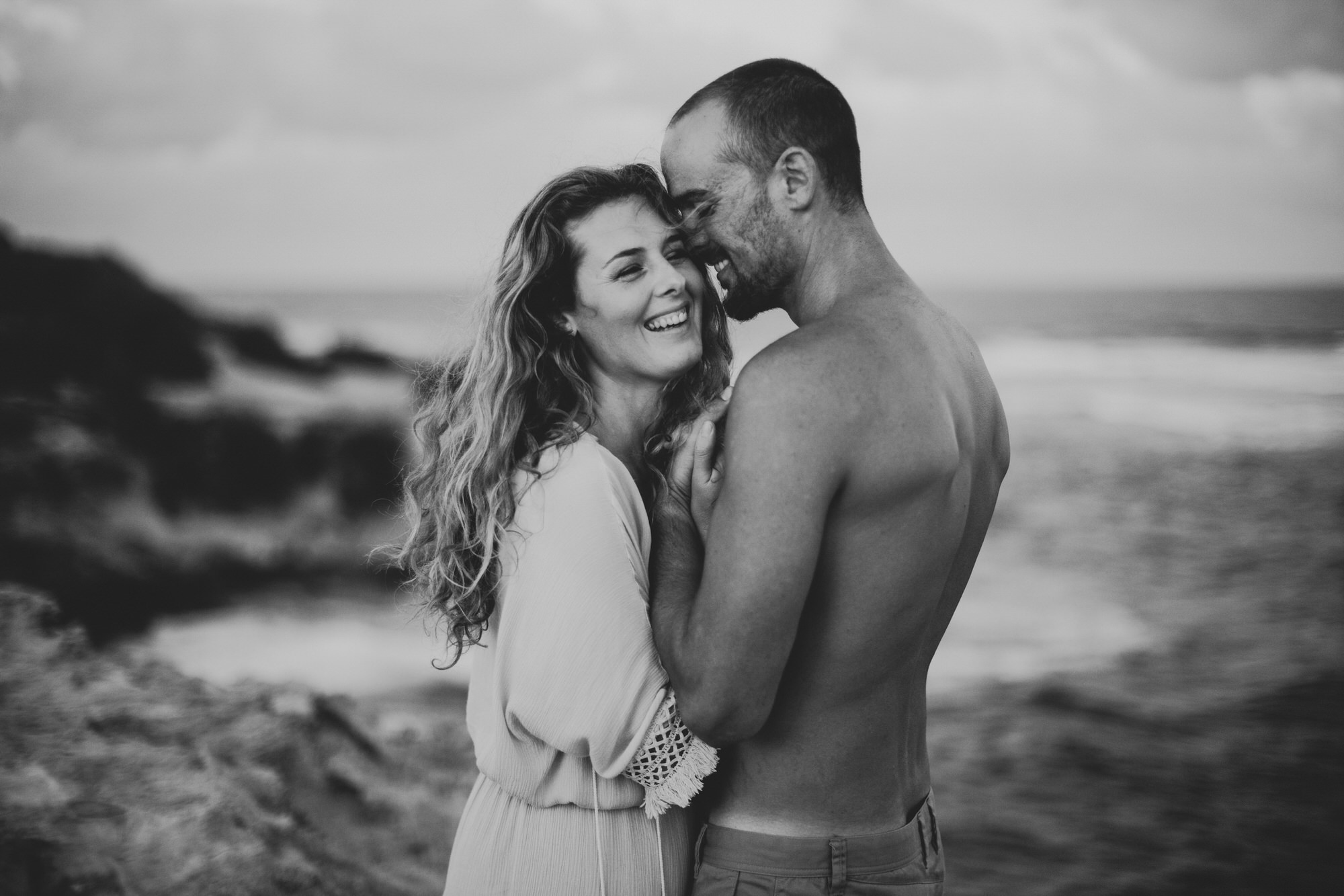 engagement pictures Hawaii