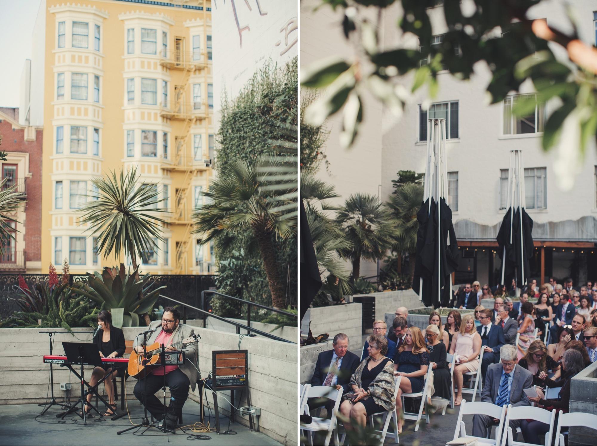 Sf wedding venues
