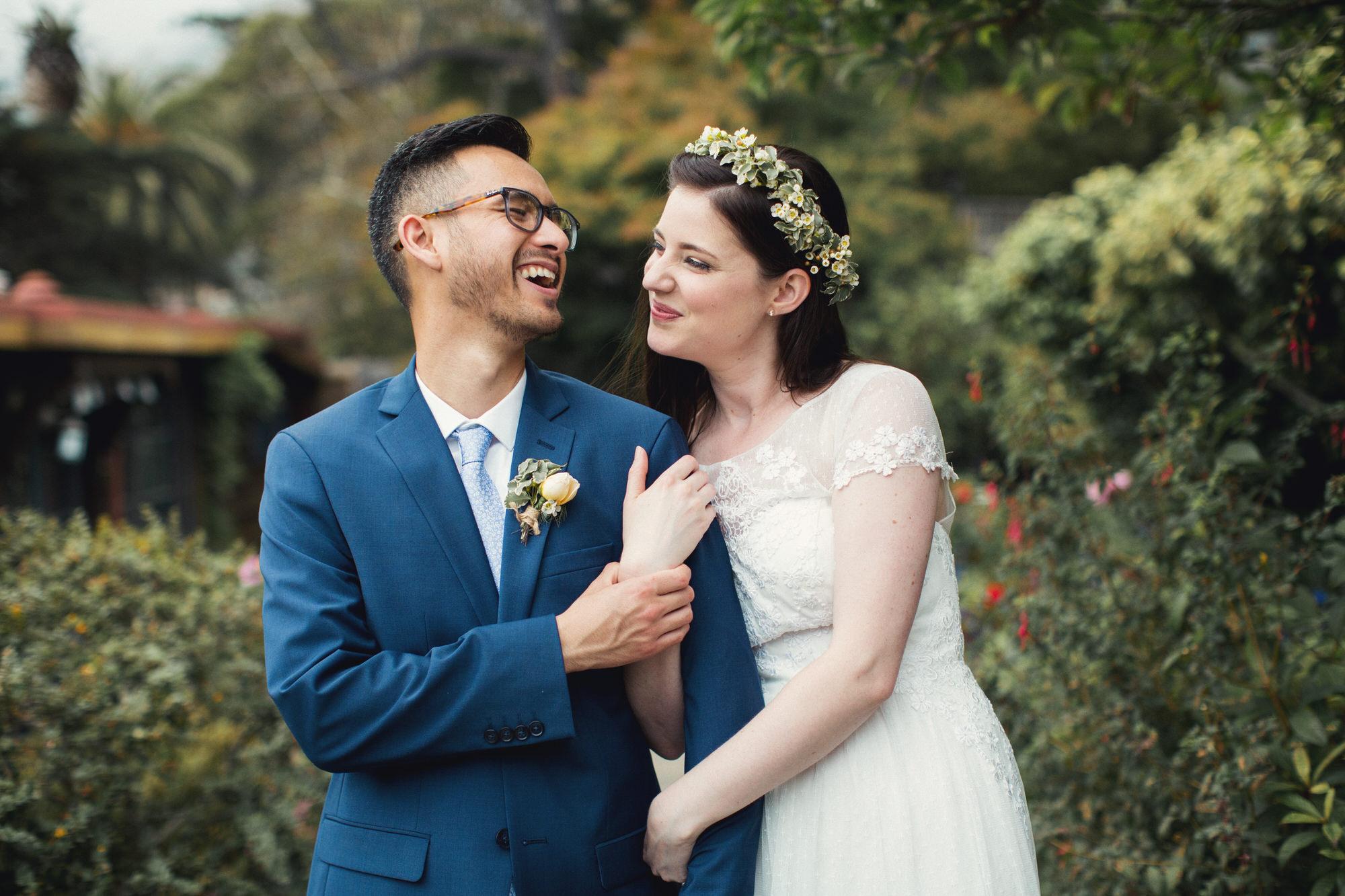 happy couple photos