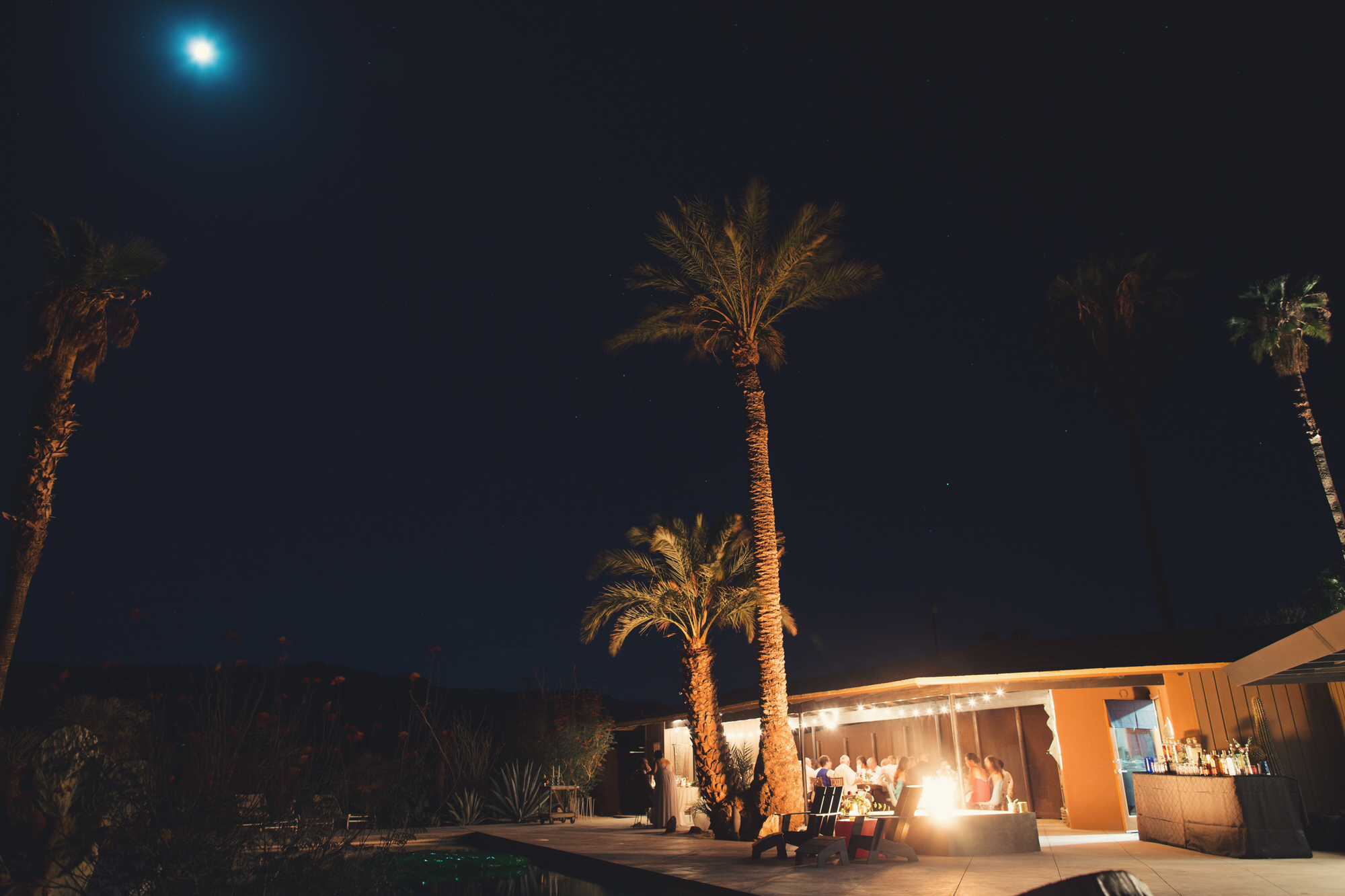 joshua tree wedding mojave desert
