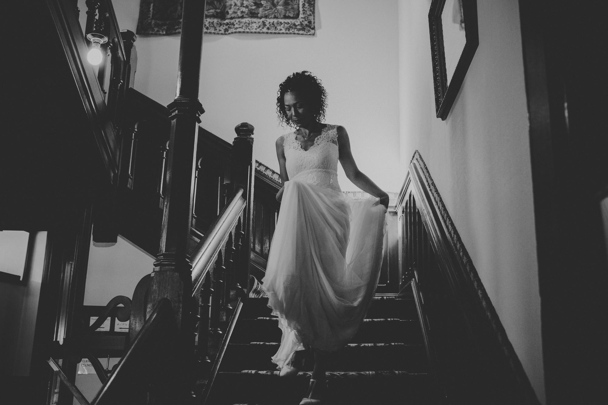 Photographe Abbaye des Vaux de Cernay mariage
