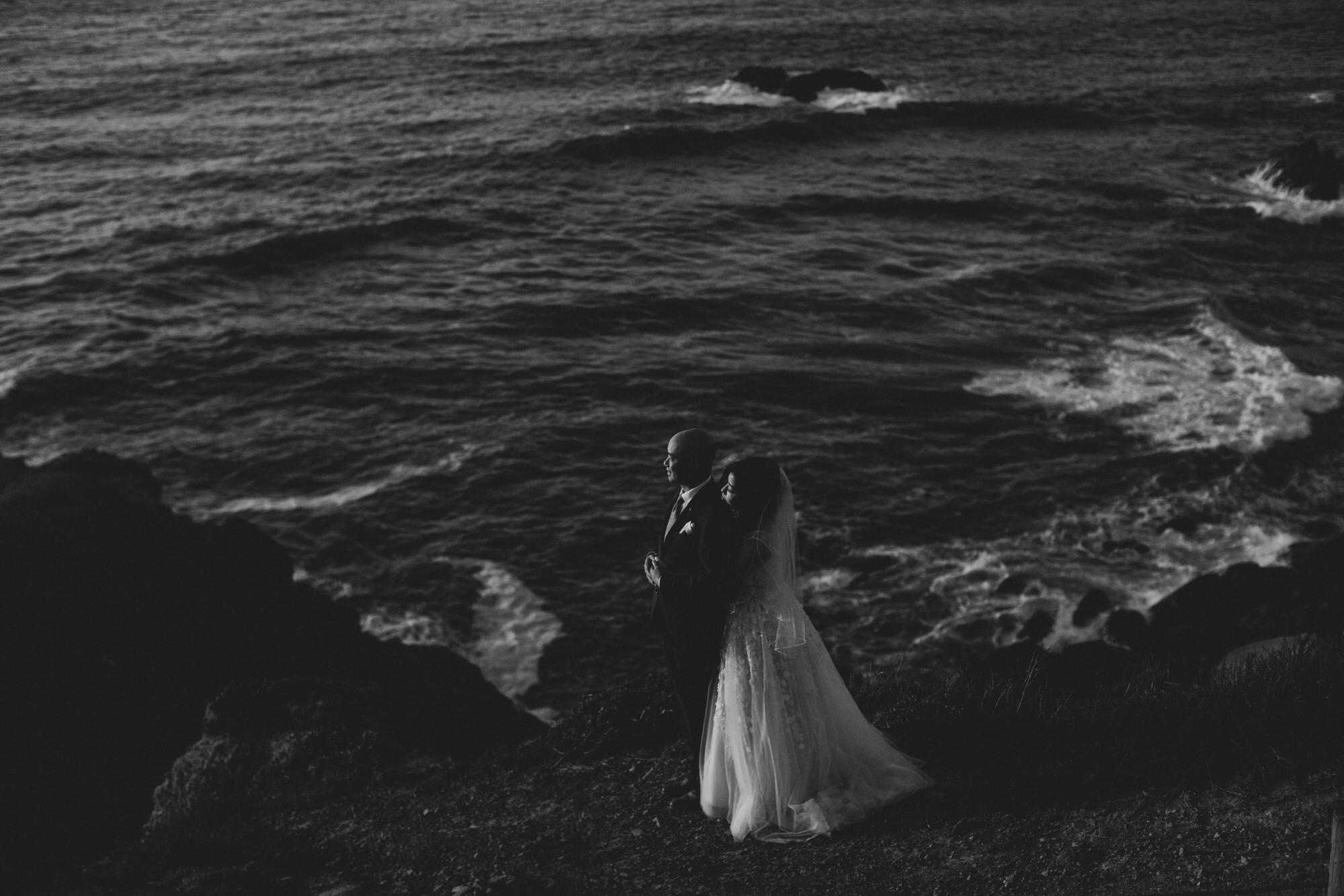 sf bay area wedding photographer