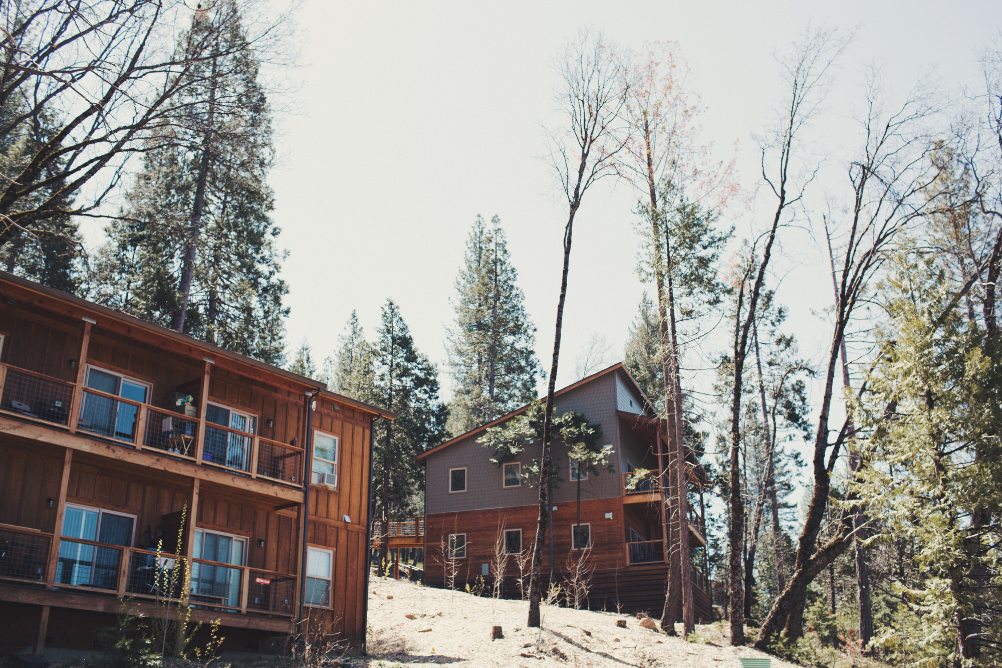 yosemite wedding venues
