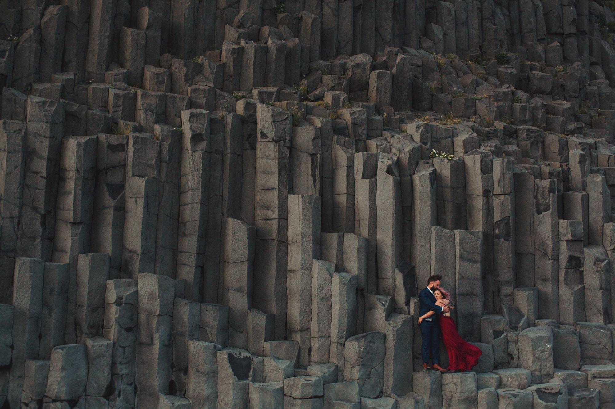 Reynisfjara iceland photographer