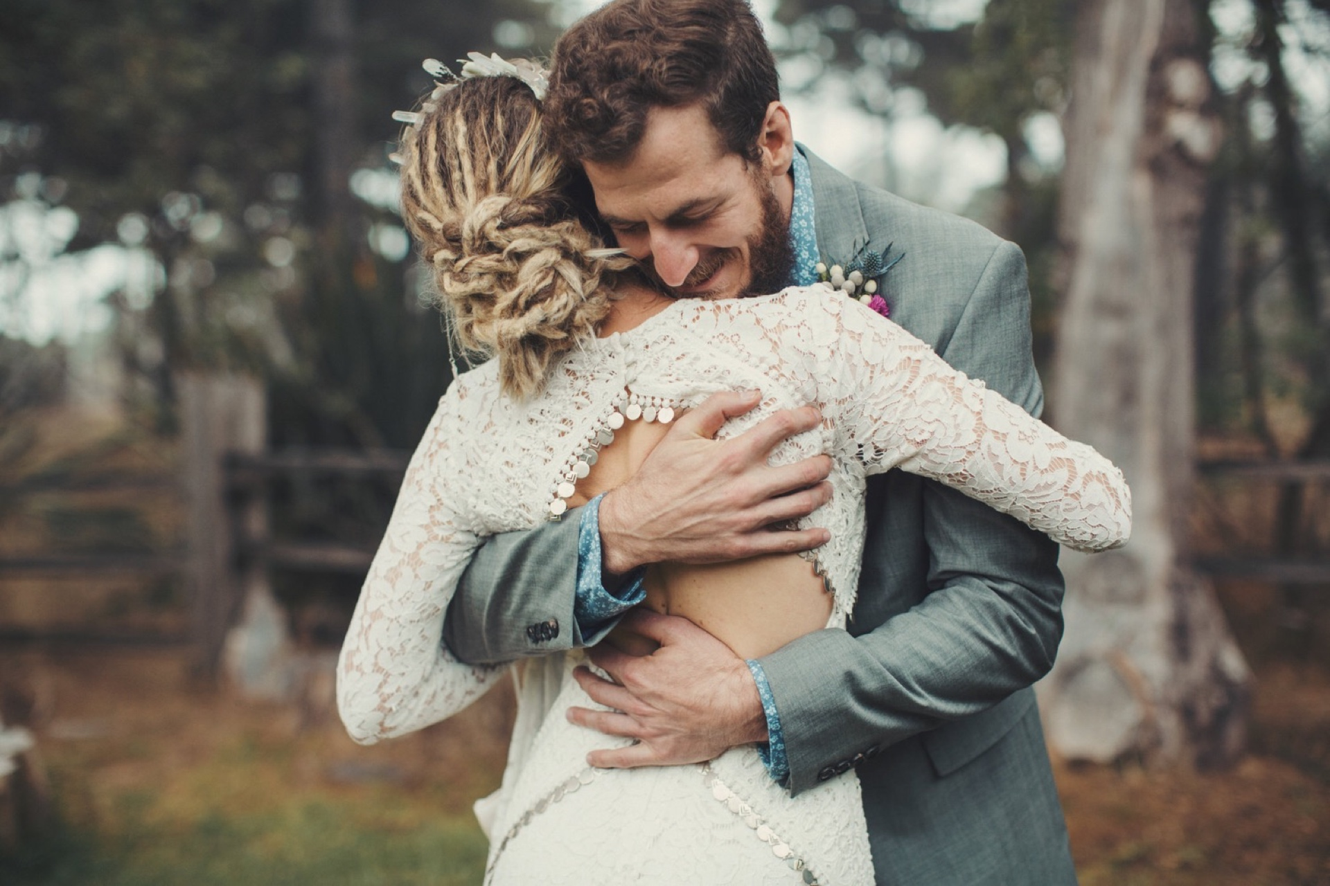 Holly's Ocean Meadow wedding