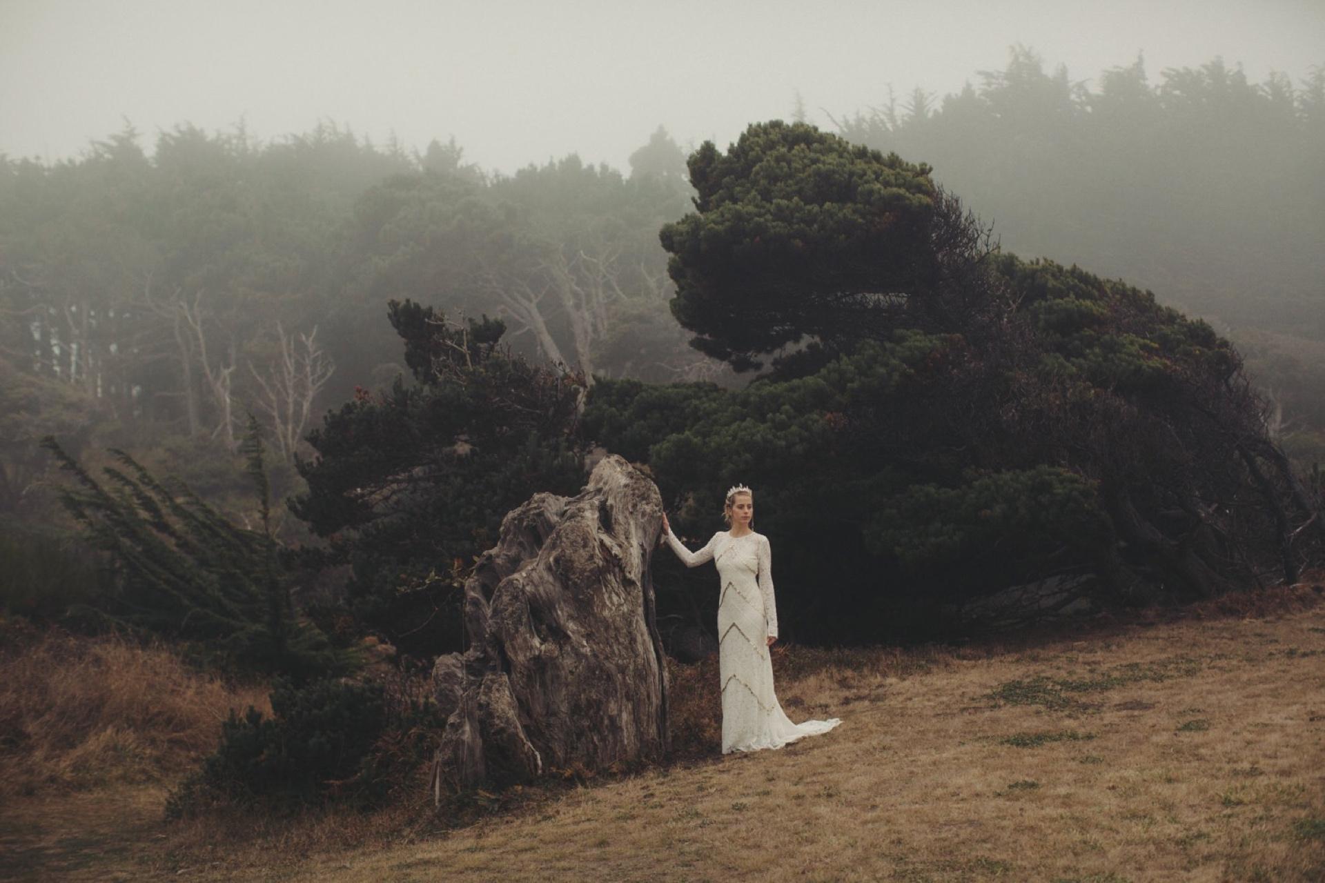 Holly's Ocean Meadow wedding photographer