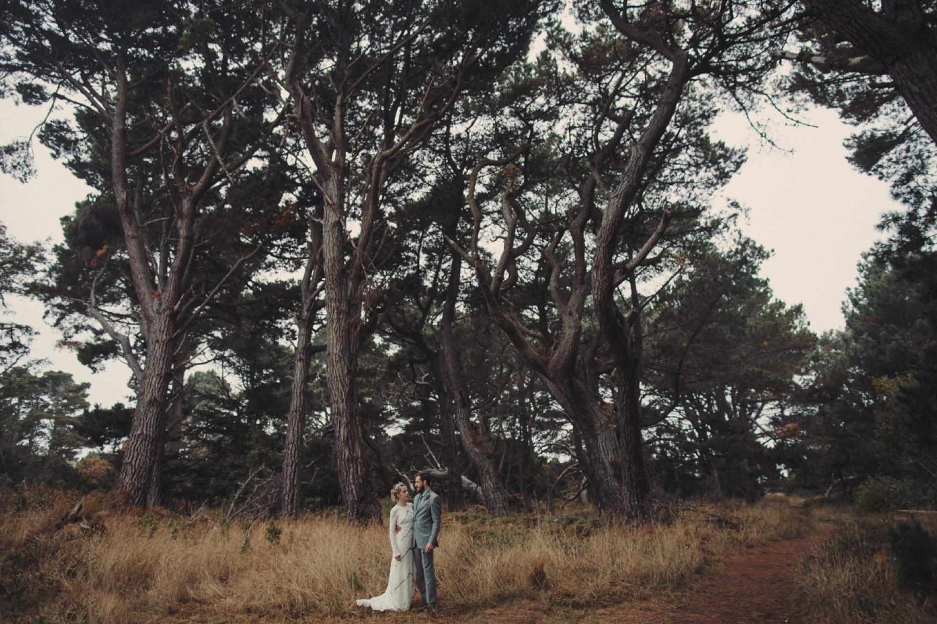 Mendocino Wedding Photographer