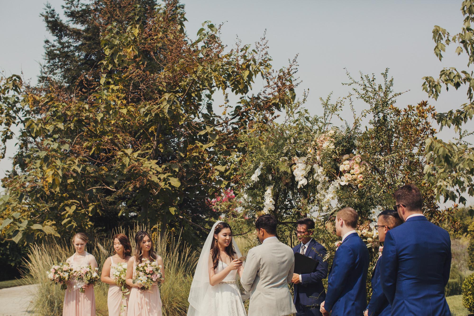 park winters wedding
