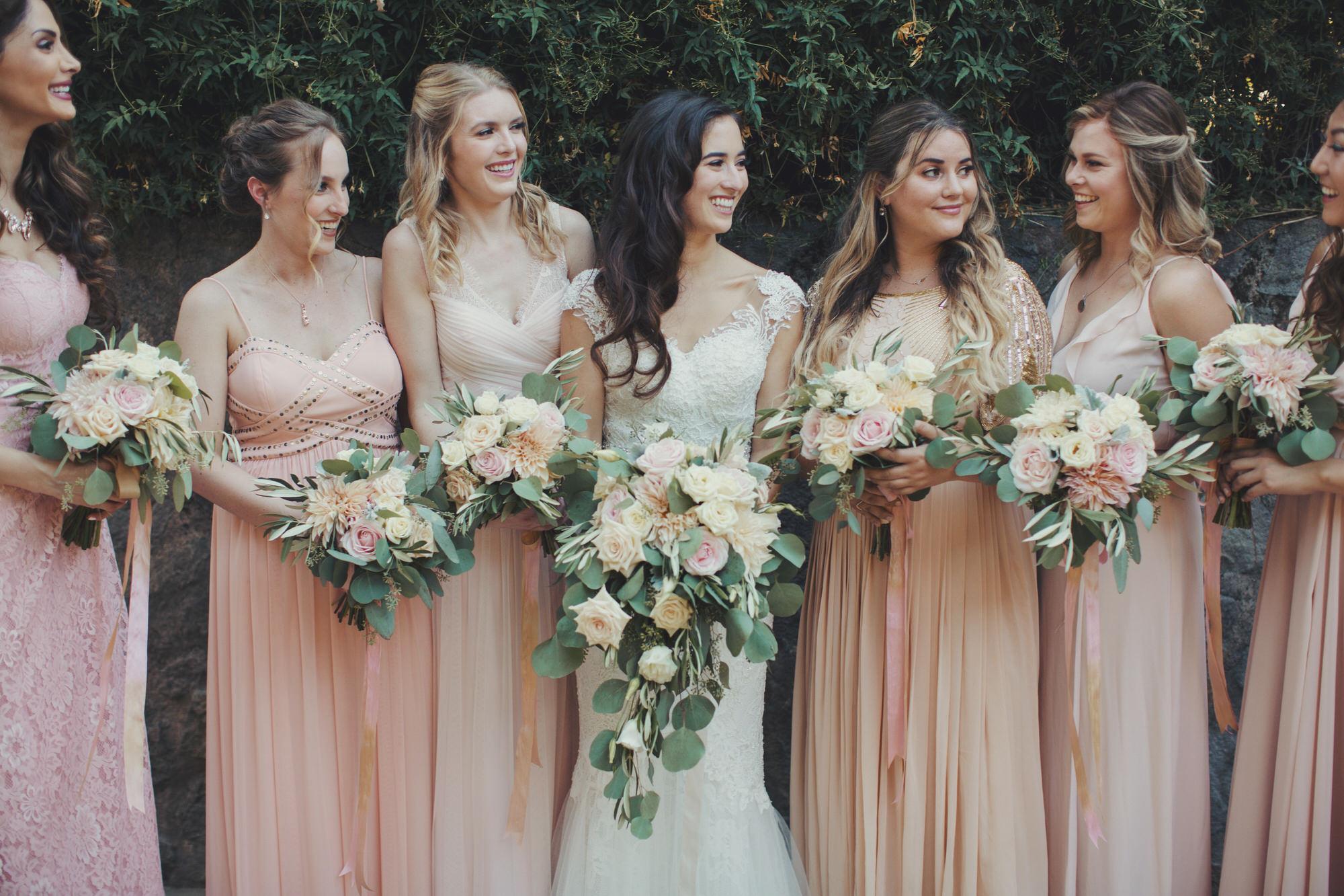 Winery wedding photographer