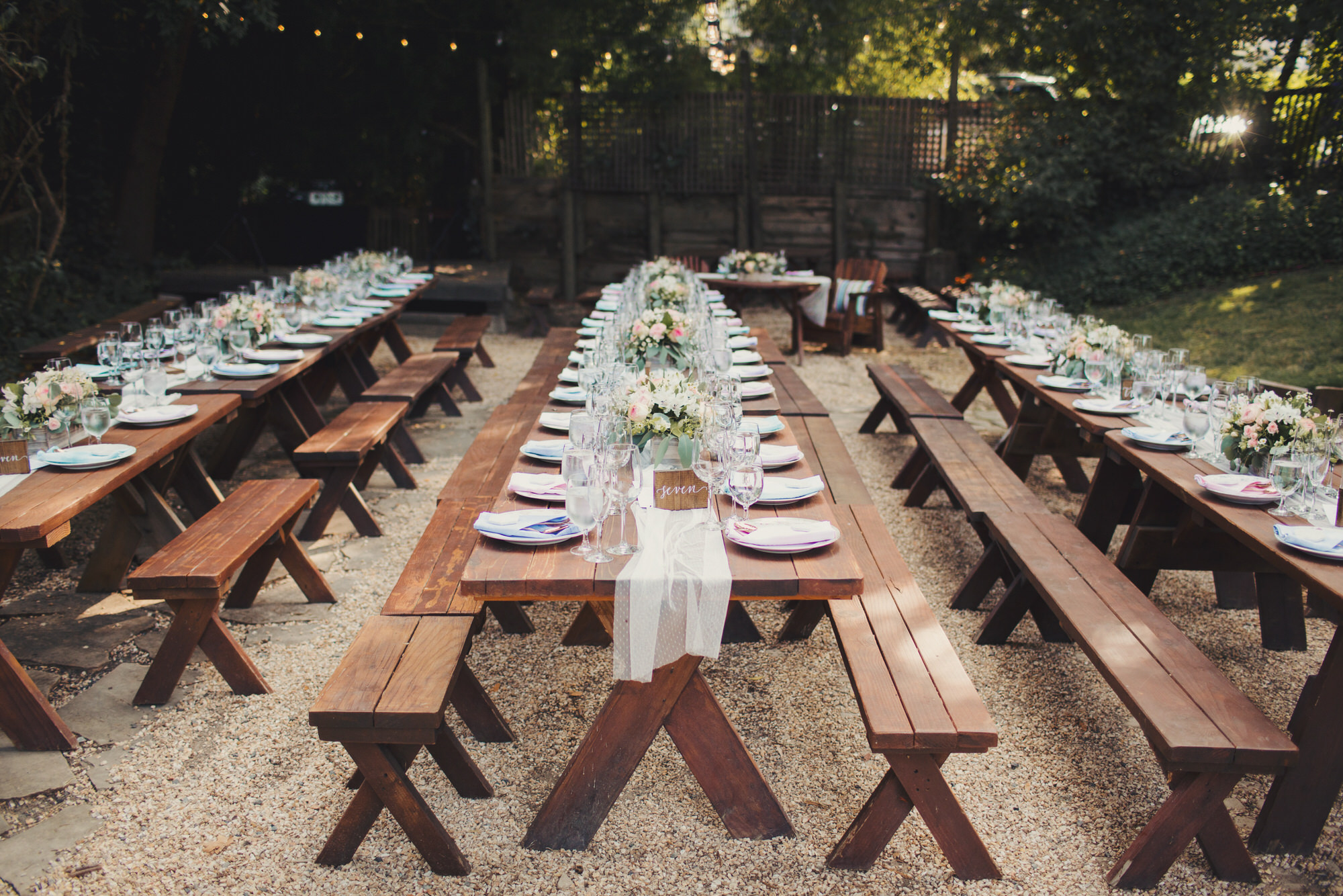 wedding at The Inn on the Russian River