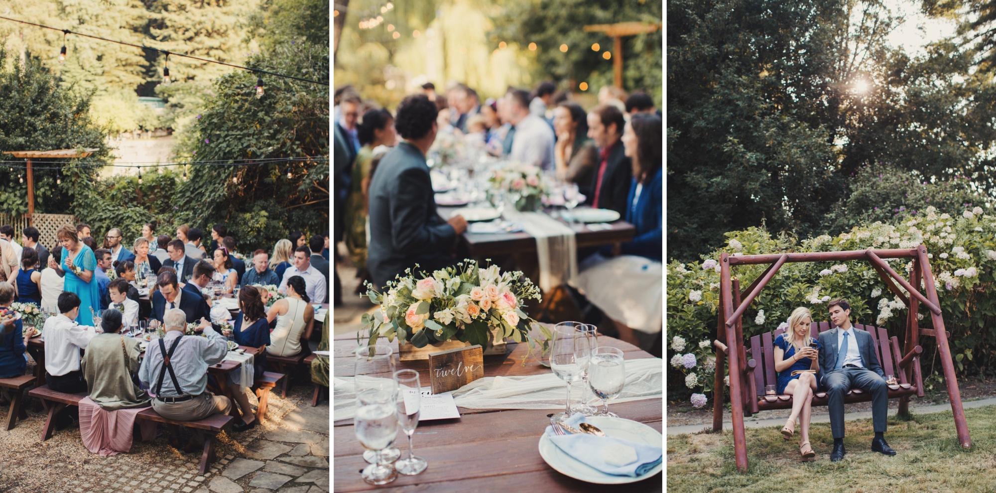 Guerneville wedding photographer