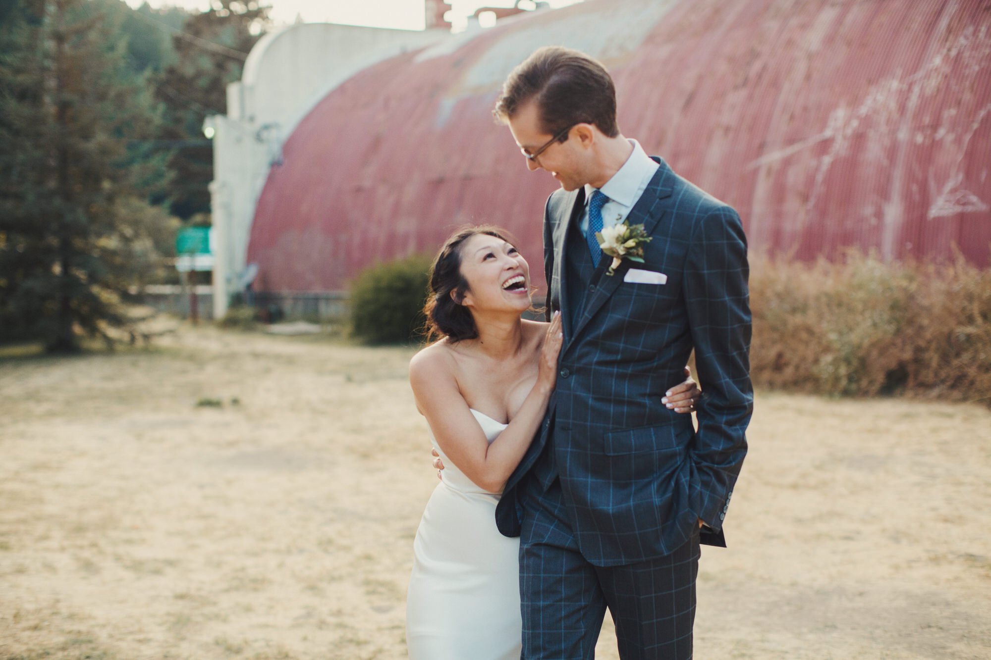 Russian River wedding photographer