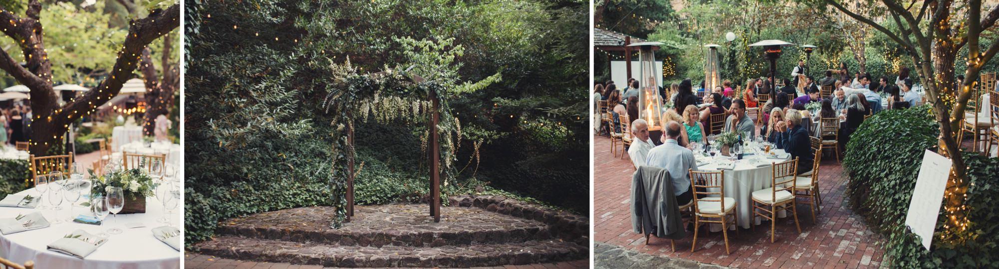 Wildwood Acres Lafayette Wedding